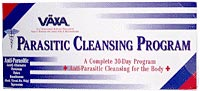 Parasitic Cleansing Program