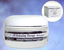 Facial Moisterizer Hydrating Therapy